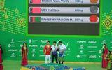 Tin tức - Kurash mang về huy chương vàng thứ 4 của Thể thao Việt Nam tại AIMAG 2017