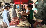 Tin tức - Hà Nội: Giá thực phẩm rục rịch tăng theo giá xăng