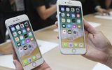 iPhone 8 và iPhone8 Plus chính thức lên kệ ở Nhật Bản