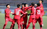 Tin tức - U16 Việt Nam đè bẹp U16 Mông Cổ 9-0