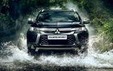 """Mitsubishi Pajero Sport """"đại hạ giá"""" gần 200 triệu, """"quyết chiến"""" Toyota Fortuner"""