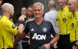 HLV Mourinho xác nhận chưa biết thời điểm Pogba tái xuất sân cỏ