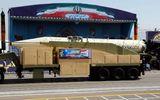 """Tin thế giới - Phóng tên lửa tầm bắn 2.000 km, Iran khẳng định """"không cần xin phép bất cứ nước nào"""""""