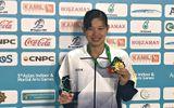 Thể thao - Xuất sắc giành HCV, kình ngư Ánh Viên phá kỷ lục tại AIMAG 2017