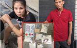 """Pháp luật - Bắt """"nữ quái"""" mang theo cặp lồng đựng… ma túy"""