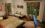Nhà đẹp - Căn hộ cổ điển đậm chất Á Đông níu chân du khách