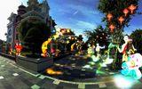 Ăn - Chơi - Bước vào thế giới cổ tích mùa trung thu tại Sun World Danang Wonders