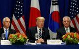 Tổng thống Trump ký lệnh cấm nhập cảnh với Triều Tiên, Venezuela