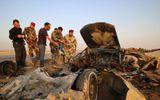 Tin thế giới - 42 chiến binh khủng bố IS bị treo cổ tập thể ở Iraq