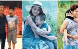 Chuyện làng sao - Sao Việt và những cuộc hành trình âm thầm cùng con vượt qua bệnh tật