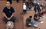 Một du khách người Việt đã thử đóng vai ăn xin ở Nepal và kết quả nhận được bất ngờ