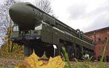 Nga thử tên lửa thành công tên lửa đạn đạo Topol mang đầu đạn mới