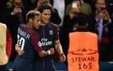 Cavani và Neymar thay nhau lập công, PSG vùi dập Bayern Munich