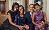 Bí quyết nuôi dạy con của cựu Tổng thống Obama khiến nhiều người ngưỡng mộ