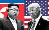 """Căng thẳng Mỹ-Triều Tiên: Có một """"cuộc chiến ngầm"""" trên Internet?"""