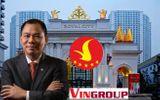 Ông Phạm Nhật Vượng trở lại ngôi giàu nhất sàn chứng khoán Việt