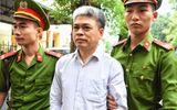 Đại án Oceanbank: Tuyên tử hình Nguyễn Xuân Sơn