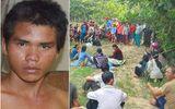 Lý lịch bất hảo của nghi phạm cưỡng bức, sát hại bé gái chăn bò