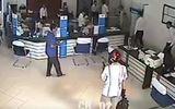 Nghi phạm cướp ngân hàng ở Vĩnh Long đã tự sát, để lại thư tuyệt mệnh