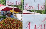 """Cười ra nước mắt với tuyệt chiêu bán hàng rong ở Hà Nội, khách ham rẻ """"dính bẫy"""""""