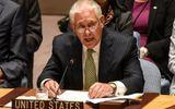 Thăm Trung Quốc, Ngoại trưởng Mỹ thúc đẩy vấn đề trừng phạt Triều Tiên