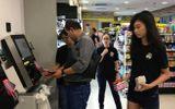 """Khủng hoảng nguồn nhân lực, cửa hàng """"không người bán"""" bùng nổ ở Singapore"""