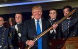 Từ vụ xả súng  Las Vegas:  Quan điểm gây tranh cãi của Tổng thống Trump về kiểm soát súng