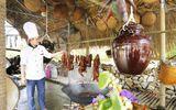 Trải nghiệm Lễ hội hoa Tam giác mạch khác lạ ở Sun World Fansipan Legend