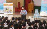 Năng lượng từ chương trình giáo dục dinh dưỡng & phát triển thể lực trẻ em