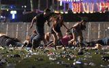 Nghị sĩ Mỹ kêu gọi kiểm soát súng sau thảm kịch xả súng đẫm máu ở Las Vegas