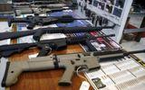 Giá cổ phiếu nhà sản xuất súng tăng vọt ở Mỹ sau vụ xả súng Las Vegas