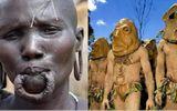 Khó tin những tộc người kỳ lạ nhất thế giới