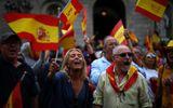 Khủng hoảng Catalonia: Kịch bản nào cho tương lai châu Âu?
