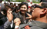 Thái Lan tuyên bố cựu Thủ tướng Yingluck đang ở London