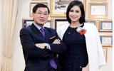 Bố chồng Hà Tăng chuyển 99% cơ nghiệp kinh doanh nghìn tỷ cho vợ