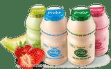 Nghiên cứu lâm sàng Sữa chua uống men sống giúp trẻ phòng cảm cúm, ngừa táo bón