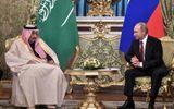 Vua Ả Rập Xê út mang 1.500 người, thuê trọn 2 khách sạn trong chuyến thăm Nga
