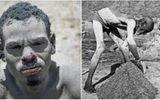 Để kiếm 200.000 đồng/ngày, người khai thác mỏ muối có thể bị điếc, mù lòa