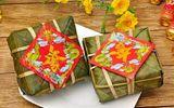 Bí quyết luộc bánh chưng xanh tự nhiên thắp hương không chỉ ngày Tết
