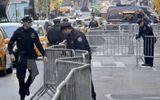 Đặc vụ chìm giúp phá âm mưu đánh bom khủng bố Quảng trường Thời đại Mỹ