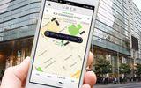Thực hư thông tin ứng dụng Uber có thể ghi lại dữ liệu người dùng