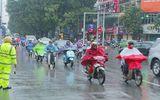 Dự báo thời tiết ngày 11/10: Miền Bắc đón đợt không khí lạnh đầu tiên, mưa 3 ngày liên tiếp