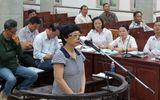 Trước giờ tuyên án: Cựu ĐBQH Châu Thị Thu Nga bật khóc nói lời sau cùng