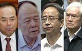 """Trung Quốc tăng cường """"diệt ruồi"""", giảm """"đả hổ""""?"""