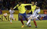 Messi tỏa sáng với cú hat-trick, Argentina giành vé dự World Cup 2018