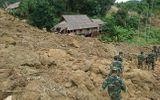 Sạt lở vùi lấp 19 người ở Hòa Bình: Cứu sống 3 người, tìm thấy thi thể 9 nạn nhân