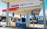 """""""Trở thành tay đua Công thức 1"""" khi mua xăng tại Nhật Bản"""