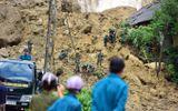 Vụ 19 người bị vùi lấp ở Hòa Bình: Tiếng kêu cứu thảm thiết giữa đêm