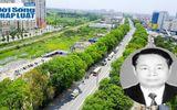 GS. Chu Hà nói về những nguyên tắc trồng cây giúp sinh thái Hà Nội sạch, cây không đổ mùa mưa bão