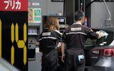 Cây xăng của Nhật tại Việt Nam: Ở Nhật, giá xăng cao hơn 40%, có cả dịch vụ đổ rác cho chủ xe